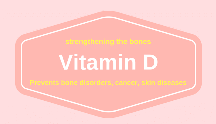 Photo of 9 Amazing Health Benefits of Vitamin D