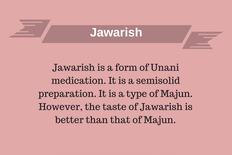 Jawarish