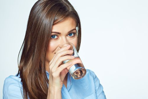 How much water should you drink per day