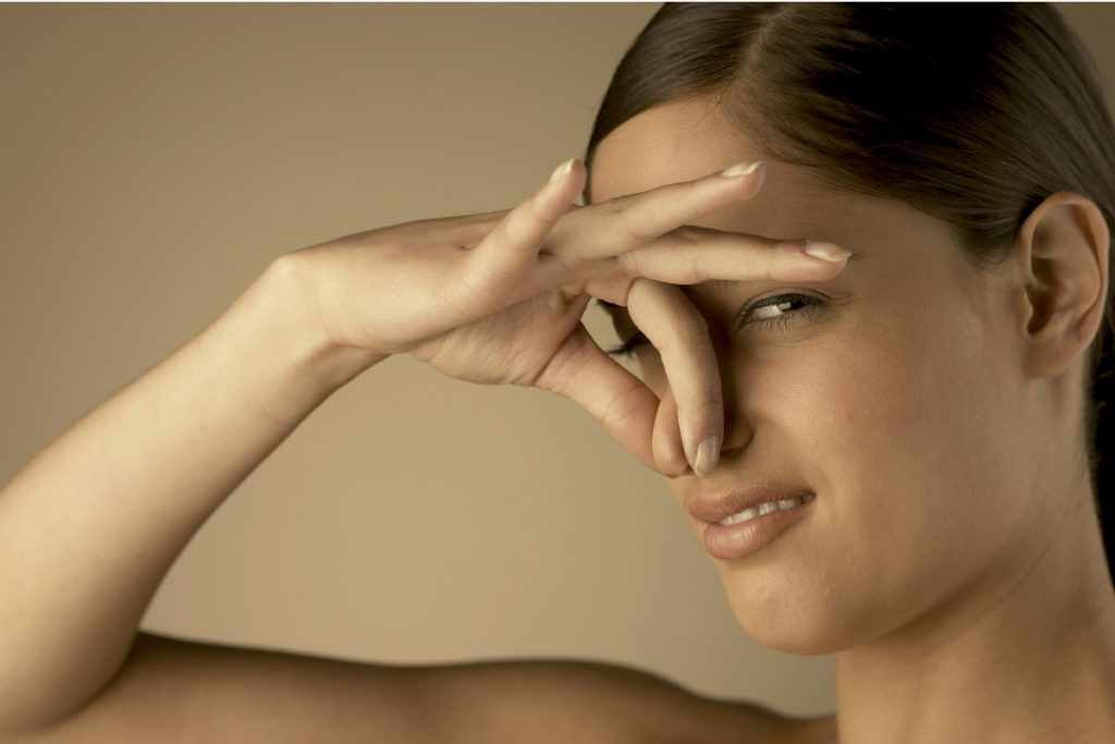 Dry Nose (Dry and Irritated Nasal Mucosa)