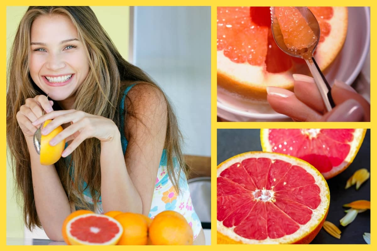 Photo of How to Eat a Grapefruit? – Delicious Ways to Eat Grapefruit