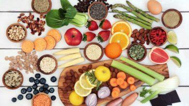 Healthy Ayurvedic Diet