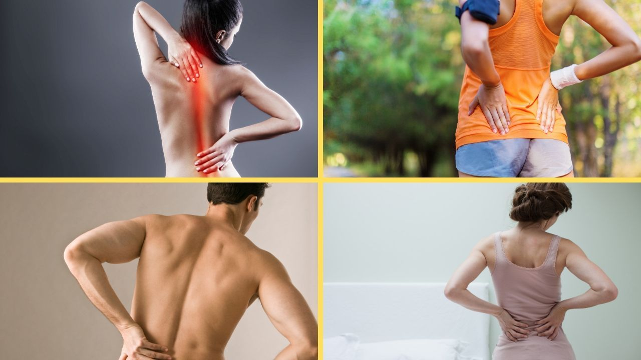Photo of Ayurvedic Treatment for Slip Disc & Degenerative Disc