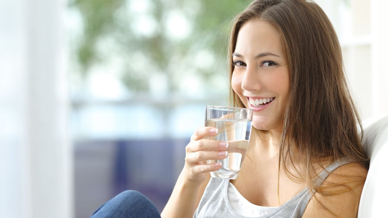 Photo of When to Drink Water: Ayurvedic Rules for Drinking Water