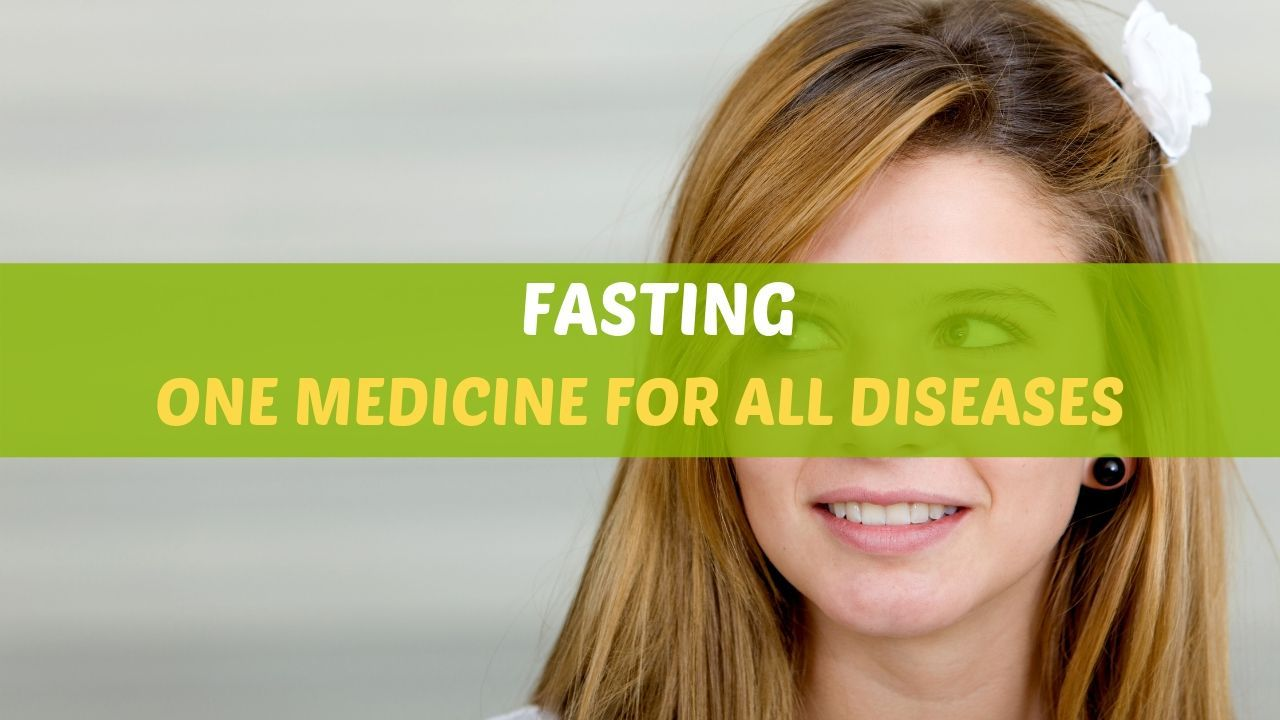 Photo of Fasting: One Medicine for Every Disease