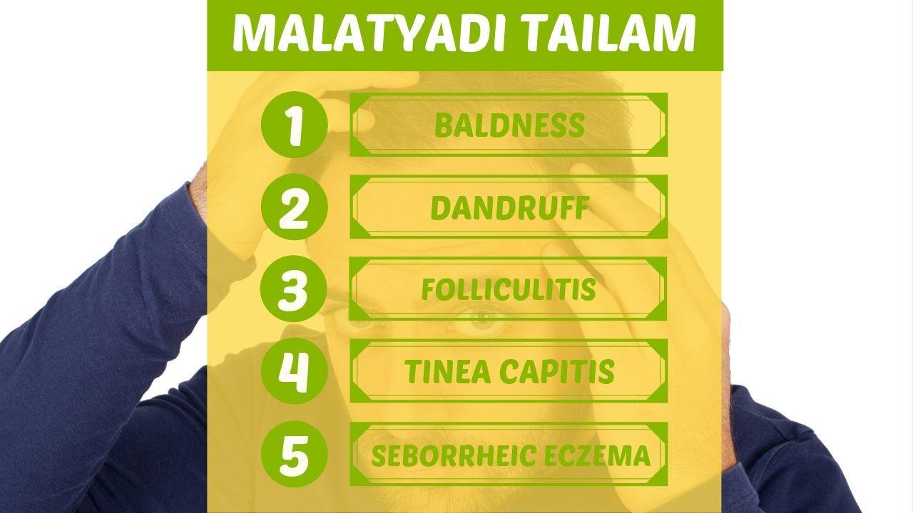 Malatyadi Tailam