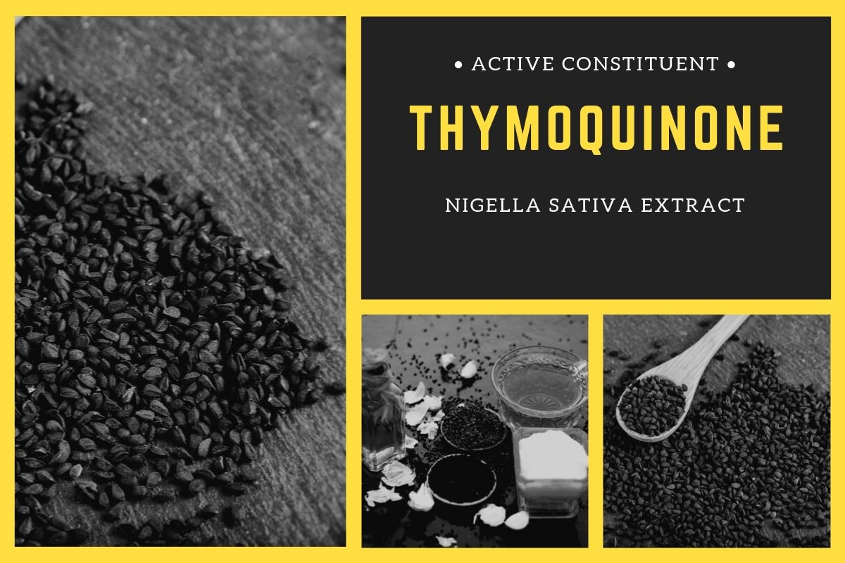 Photo of Thymoquinone