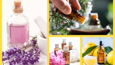 Photo of Why should You Use Essential Oils for Your Home?