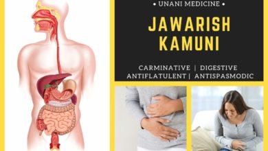 Photo of Jawarish Kamuni Uses, Dosage & Side Effects