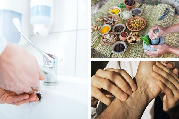 Role of Ayurveda in Infection Control
