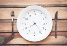 Mealtimes in Ayurveda